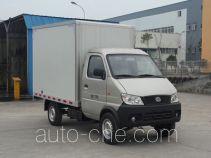 长安牌SC5021XXYGND52型厢式运输车