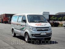长安牌SC5021XXYKQ51BEV型纯电动厢式运输车