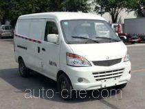Changan SC5021XXYLQ51 box van truck