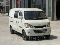 Changan SC5021XXYLQ52 box van truck