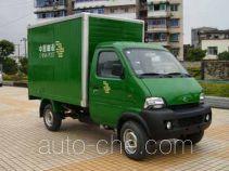 Changan SC5021XYZCD32 postal van truck