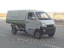 Changan SC5022ZLJD3G4 dump garbage truck