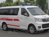 Changan SC5023XJHA5 ambulance