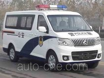 Changan SC5023XQCA5 prisoner transport vehicle