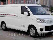 Changan SC5023XXYCBEV electric cargo van