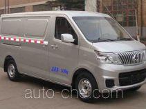 长安牌SC5023XXYDBEV型纯电动厢式运输车