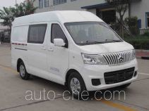 Changan SC5023XXYMA5 box van truck