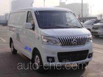 Changan SC5023XXYMA5CNG box van truck
