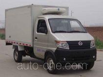 长安牌SC5025XLCDF4型冷藏车
