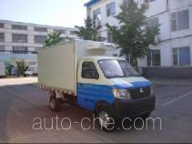 Changan SC5025XLCDF4 refrigerated truck
