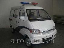 Changan SC5025XQCA4 prisoner transport vehicle