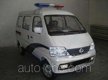 长安牌SC5025XQCC4Y型囚车