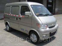 Changan SC5025XXYA4Y box van truck