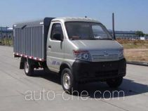 Changan SC5026XTYD4 sealed garbage container truck
