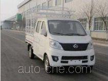 Changan SC5027CCYSA4 грузовик с решетчатым тент-каркасом