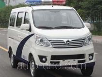 Changan SC5027XQCA4 prisoner transport vehicle