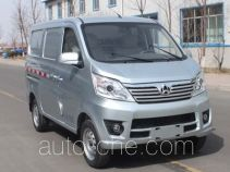 Changan SC5027XXYACBEV electric cargo van