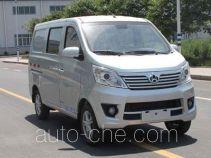 Changan SC5027XXYA5 box van truck