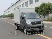 Changan SC5027XXYDA4 box van truck