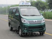 Changan SC5027XYZA4 postal vehicle