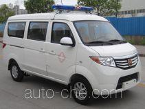 长安牌SC5028XJHB型救护车