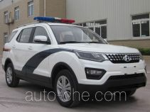 Changan SC5028XQCAA5 prisoner transport vehicle