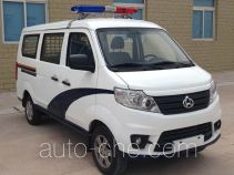 Changan SC5028XQCB5 prisoner transport vehicle