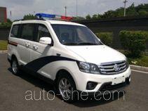 长安牌SC5028XQCF5型囚车