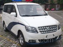 Changan SC5028XQCH4 prisoner transport vehicle