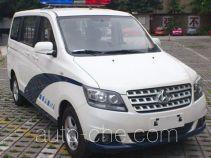 Changan SC5028XQCJ4 prisoner transport vehicle