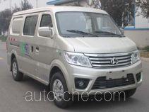 Changan SC5028XXYN4CNG box van truck