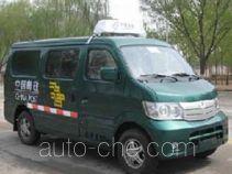 Changan SC5028XYZFV4 postal vehicle