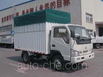 Changan SC5030XPYBD33 soft top box van truck