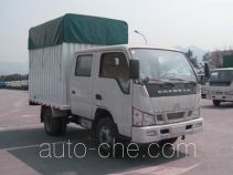 Changan SC5030XPYBS33 soft top box van truck