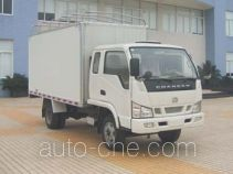 Changan SC5030XPYBW33 soft top box van truck