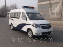 Changan SC5030XQCCC5 prisoner transport vehicle