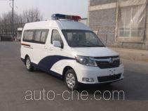 长安牌SC5030XQCCC5型囚车