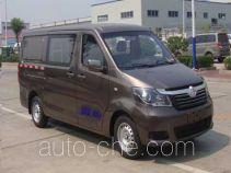 Changan SC5030XXYAB5 box van truck