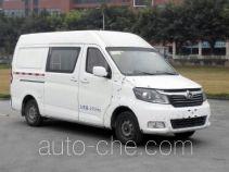 Changan SC5030XXYCB5 box van truck