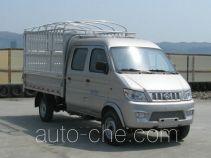 Changan SC5031CCYAAS51 грузовик с решетчатым тент-каркасом
