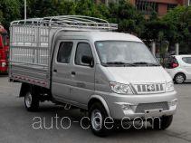 Changan SC5031CCYAAS53 грузовик с решетчатым тент-каркасом
