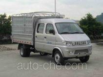 Changan SC5021CCYAAS53 грузовик с решетчатым тент-каркасом