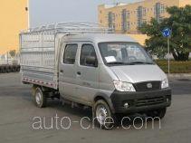 Changan SC5021CCYGAS52 грузовик с решетчатым тент-каркасом