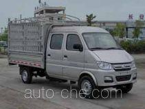 Changan SC5031CCYGAS55 stake truck
