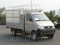 Changan SC5021CCYGDD52 грузовик с решетчатым тент-каркасом