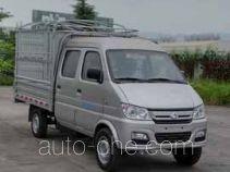 Changan SC5031CCYGDS55 грузовик с решетчатым тент-каркасом