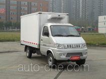 长安牌SC5031XLCAGD41型冷藏车