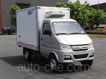 Changan SC5031XLCGDD52 refrigerated truck