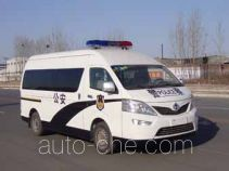 Changan SC5031XQCA4 prisoner transport vehicle