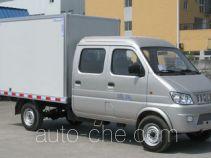 Changan SC5031XXYAAS53 box van truck
